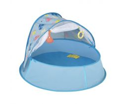 Hracie centrum Babymoov Aquani parasols