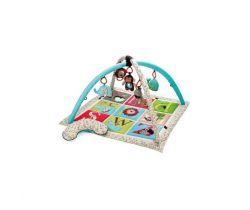 Hrací deka s hrazdičkou Skip Hop 0m + ABC ZOO