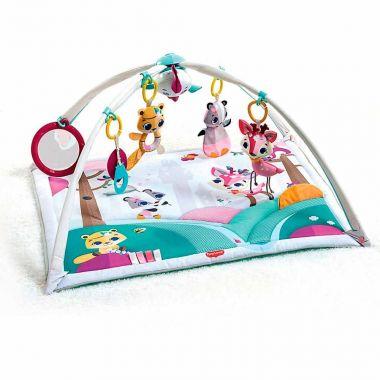 Hracia deka s hrazdičkou Tiny Love Tiny Princess Tale