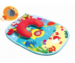 Hracia deka Tiny Love Podmorský svet