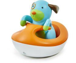 Hračka do vody 12m + Skip Hop Zoo Psík na vodnom skútri