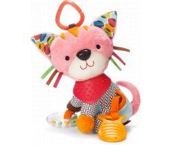 Hračka na kočík 3m + Skip Hop Bundana Buddies Kočička