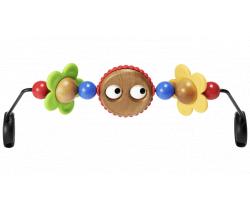 Hračka na lehátko BabyBjörn Googly eyes