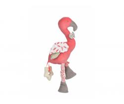 Hračka s aktivitami Kikadu Flamingo