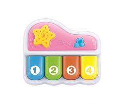 Hračka se zvukom BabyMix Piano