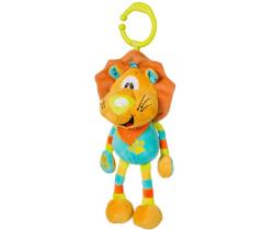 Hrajúca hračka BabyOno Lvíček Alex