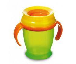 Lovi hrnček 360 MINI 210ml s úchytmi bez BPA