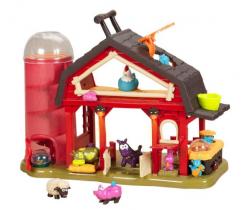 Hudobná farma B-Toys