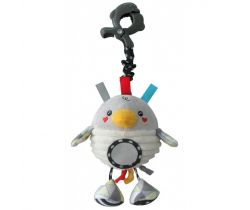 Hudobná hračka BabyMix Chicken