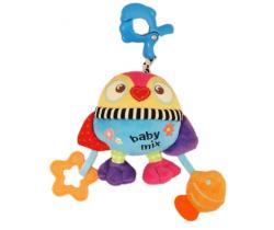 Hudobná hračka BabyMix Tučniak