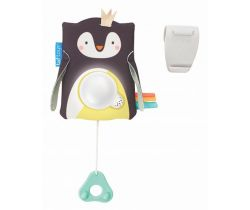 Hudobný tučniak Taf Toys