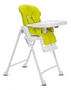 Jedálenská stolička Inglesina Gusto