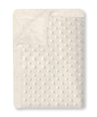 Deka 80x110 cm Interbaby Guličky & Beránek