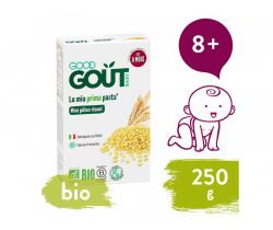 Talianske cestovinové RISON (250 g) Good Gout BIO