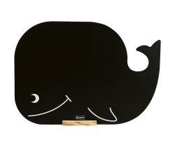Nástenná tabuľa Jeujura Veľryba