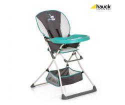 Jedálenská stolička Hauck Mac Baby Deluxe