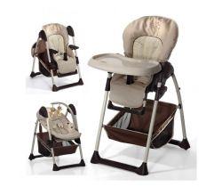 Jedálenská stolička 2v1 Hauck Sit´n Relax