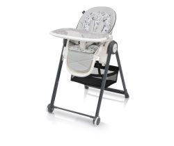 Jedálenská stolička Baby Design Penne
