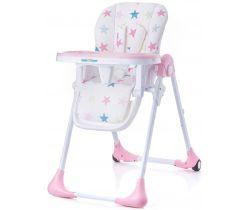 Jedálenská stolička BabyTiger Kiki