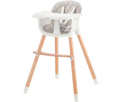 Jedálenská stolička Baby Tiger Tini