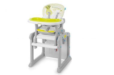 Jedálenská stolička Baby Design Candy