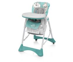 Jedálenská stolička Baby Design Pepe