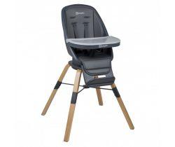 Jedálenská stolička BabyGo Carou 360°