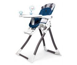 Jedálenská stolička EcoToys