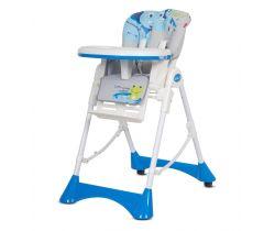 Jedálenská stolička Euro-Cart Baila