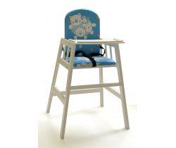 Jedálenská stolička Faktum Abigel