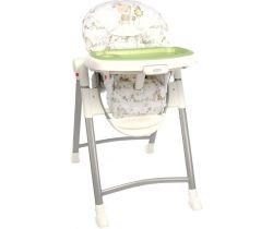 Jedálenská stolička Graco Contempo