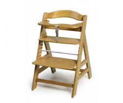 Jedálenská stolička Hauck Alpha+