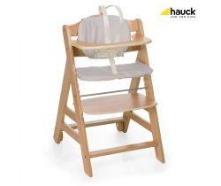 Jedálenská stolička Hauck Beta+