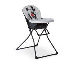 Jedálenská stolička Hauck Mac Baby