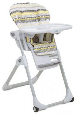 Jedálenská stolička Joie Mimzy