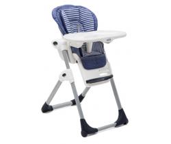 Jedálenská stolička Joie Mimzy LX