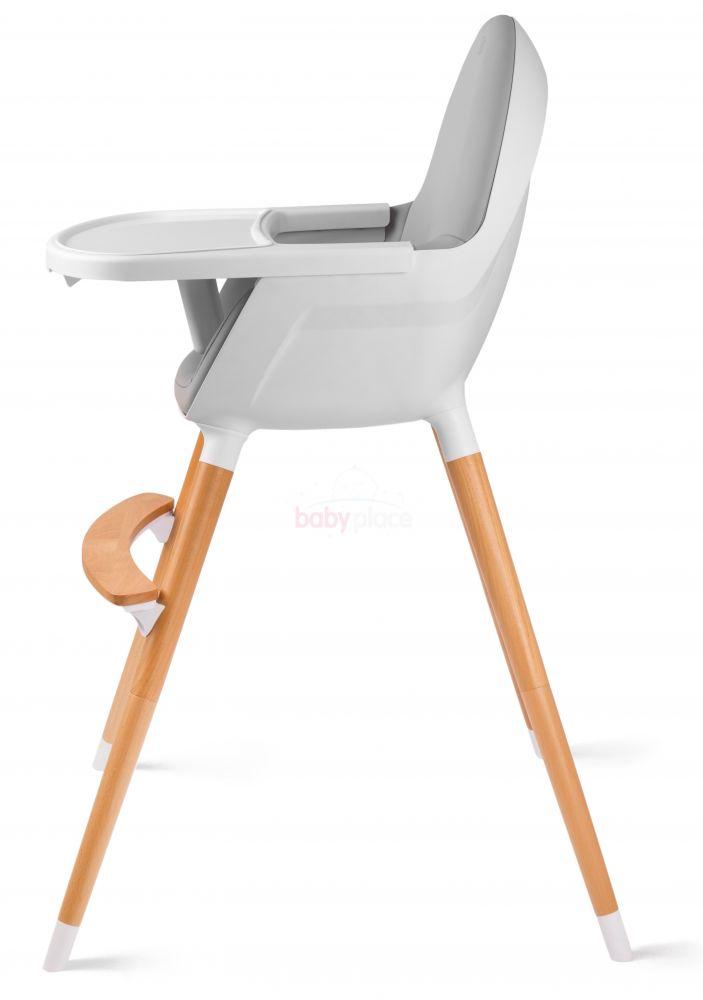 a708ef3d323d Jedálenská stolička Kinderkraft Fini