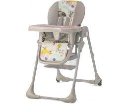 Jedálenská stolička Kinderkraft Tastee