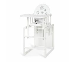 Jedálenská stolička Klups Aga III