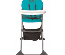 Jedálenská stolička Play Kidseat