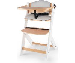Jedálenská stolička s polstrovaním Kinderkraft Enock