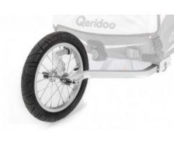 Jogingové vozík Qeridoo