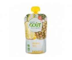 Kapsička ananás 120 g Good Gout Bio