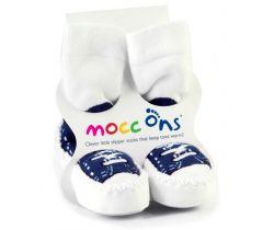 Kikko Mocc Ons Sneakers Navy capačky