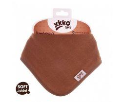 Kikko slintáčik Bambusová línia kolekce Choco 1 ks