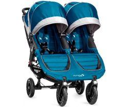 kočík pre dvojčatá Baby Jogger Citi Mini GT Double