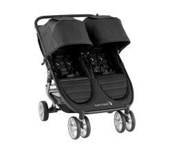 Kočík pre dvojčatá Baby Jogger City Mini 2 Double