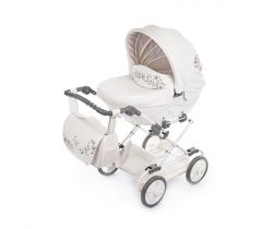 Kočík pre panenky Junama Mini