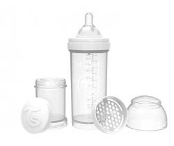 Dojčenská fľaša 260 ml Twistshake Anti Colic