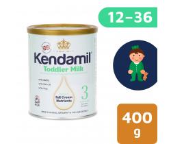 Batoľacie mlieko 400 g DHA+ Kendamil 3